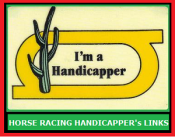 HANDICAPPER'S INFO LINKS