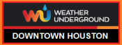 GET HOUSTON UPDATED WEATHER FROM WEATHER UNDERGROUND