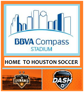 DOWNTOWN SOCCER AT BBVA-COMPASS STADIUM