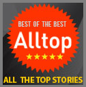 What's hot on Alltop