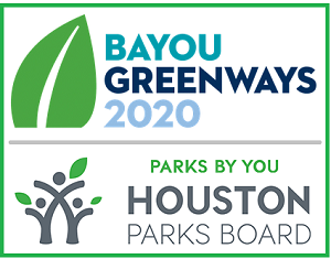 Bayou Greenways 2020 will create a continuous parks system along Houston's major waterways and transform more than 3,000 underutilized acres along the bayous into public, accessible greenspace.