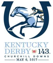 The 143rd Kentucky Derby will be run at Churchill Down on Saturday, May 6, 2017  with a $2 million guaranteed purse.  Watch the Derby on NBC Tv. Post time: 6:34pm ET