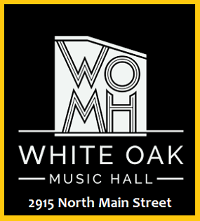 White Oak Music Hall can accommodate any performing  art style and house between 200 to 3,000 guests. The music  venue revealed its newest community arts initiative, White Oak COLLAB.  http://www.whiteoakmusichall.com/collab/