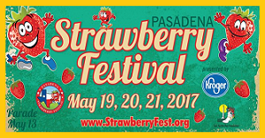 cartoonityvuehouston says get out to Pasadena for some Strawberries